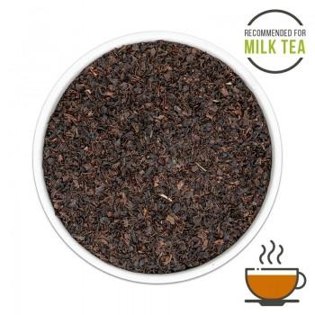Organic Glow Flakes Milk Tea