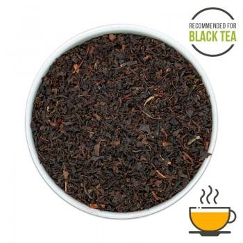 Organic Glow Flakes Black Tea