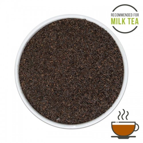 Premium Broken Flakes - Munnar Tea