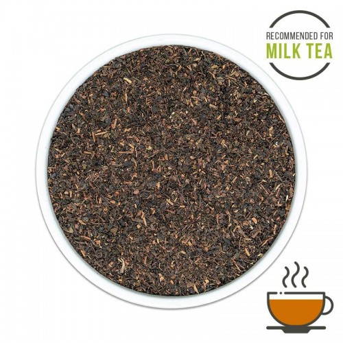 Broken Flakes - Munnar Tea