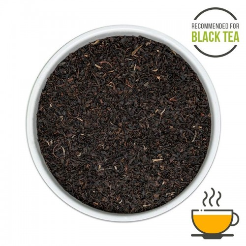 Tippy Golden Leaf - Munnar Tea