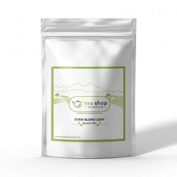 Even Blend Leaf - Munnar Tea