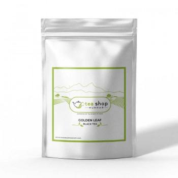 Golden Leaf - Munnar Tea