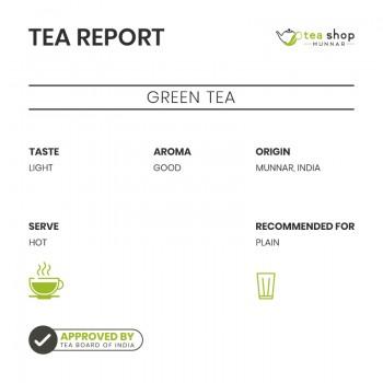 Green Tea Whole Leaf