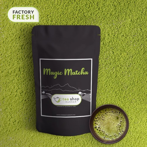 Magic Matcha