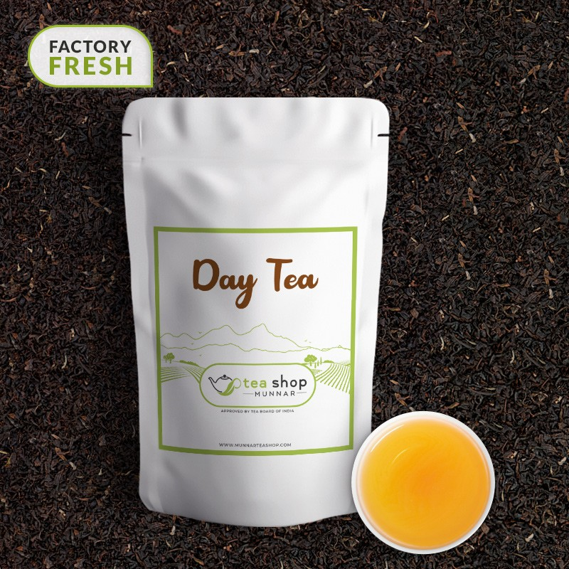 Day Tea