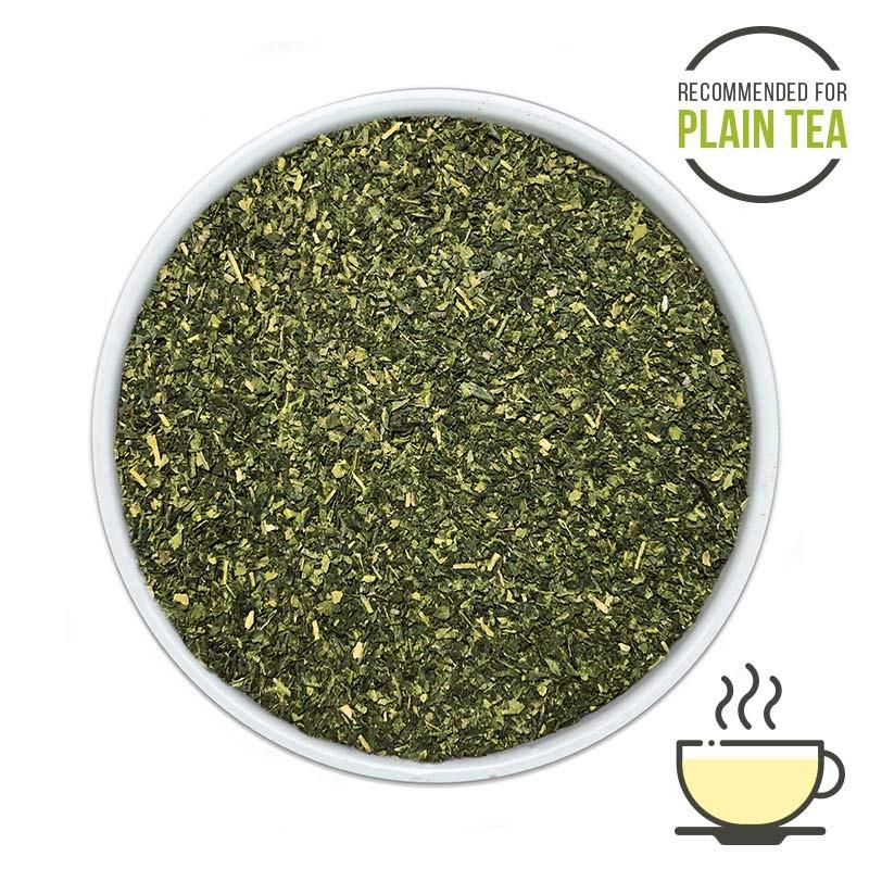 Green Tea Brokens