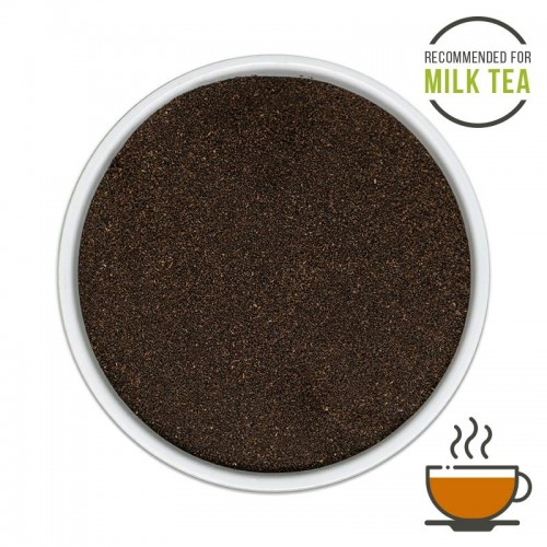 FREE SAMPLE-Heritage Delight - Good for Milk and Black Tea-10-15gms (8 to 10cups)