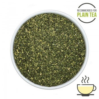 FREE SAMPLE - Green Tea Brokens-5 to 10 gms( 4-5 cups)
