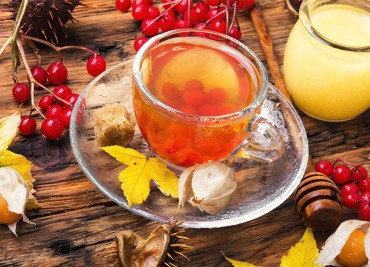 Why Is Drinking Golden Leaf Tea Good For You?