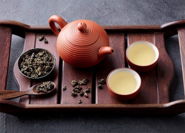 Why you should drink white tea?