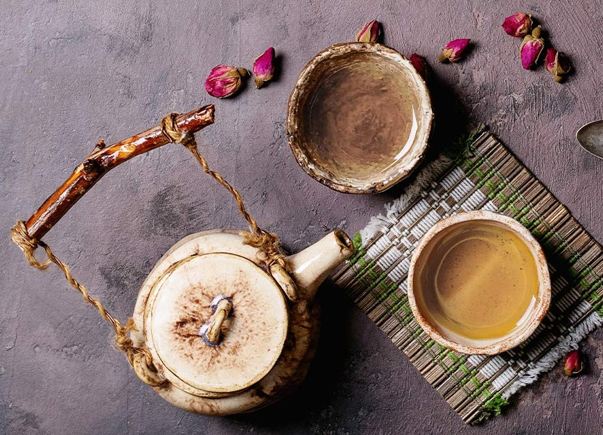 Green Tea vs White Tea - Which One Is Better?