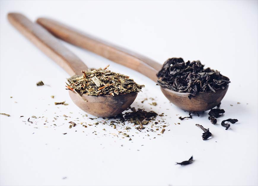 Loose Leaf Versus Ctc Tea